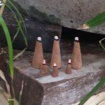 JUmbo and Mini Cones