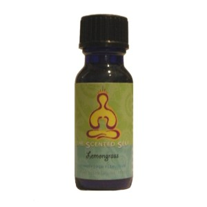 Essential Oil Lemongrass