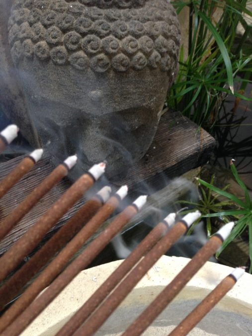long incense sticks