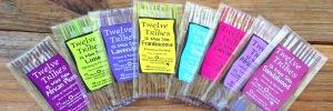 mini incense sticks