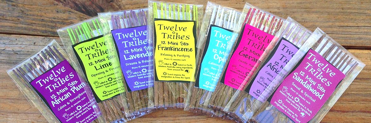 mini incense sticks