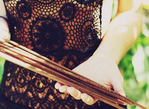 Twelve Tribes Incense Sticks Detail