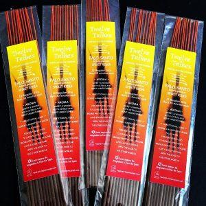 palo santo incense sticks