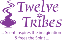 Twelve Tribes Incense