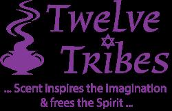 Twelve Tribes Incense